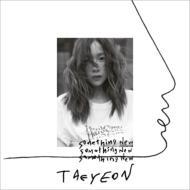 【CD】 テヨン (少女時代) / 3rd Mini Album:  Something New