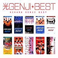 【CD】 光genji 光ゲンジ / 光GENJI BEST