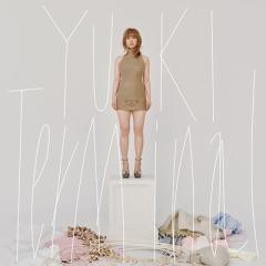 【CD】初回限定盤 YUKI ユキ / Terminal 【初回生産限定盤】(+DVD) 送料無料