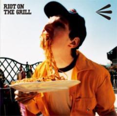 【CD】 ELLEGARDEN エルレガーデン / RIOT ON THE GRILL 送料無料
