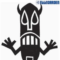【CD】 ELLEGARDEN エルレガーデン / BRING YOUR BOARD!! 送料無料