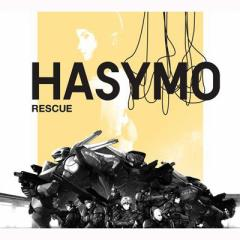 【CD Maxi】 HASYMO/YMO (Yellow Magic Orchestra) ハシモ/ワイエムオー / RESCUE / RYDEEN 79 / 07