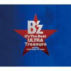 【CD】 Bz / BZ THE BEST:  ULTRA TREASURE【DVDつき】 送料無料