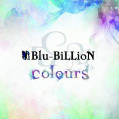 【CD Maxi】 Blu-BiLLioN / colours