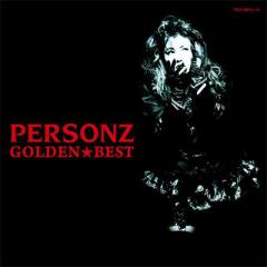 【CD】 PERSONZ パーソンズ / PERSONZ ゴールデン★ベスト 送料無料