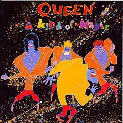 【CD輸入】 Queen クイーン / Kind Of Magic 【デラックス・エディション】 送料無料