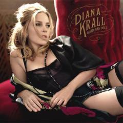 【LP】 Diana Krall ダイアナクラール / Glad Rag Doll (2枚組アナログレコード / 11thアルバム) 送料無料