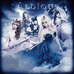 【CD】 Aldious アルディアス / Dazed and Delight (+DVD)【初回限定盤】 送料無料