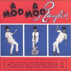 【LP】 Ernest Ranglin アーネストラングリン / Mod Mod Ranglin (アナログレコード) 送料無料