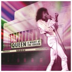 【DVD】 Queen クイーン / Night At The Odeon -hammersmith 1975