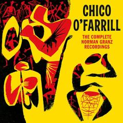 【CD輸入】 Chico Ofarrill チコオファリル / Complete Norman Granz Recordings (2CD)  送料無料
