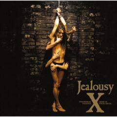 【BLU-SPEC CD 2】 X JAPAN / Jealousy 送料無料