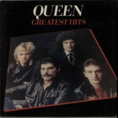 【SHM-CD国内】 Queen クイーン / Greatest Hits (紙ジャケット) 送料無料