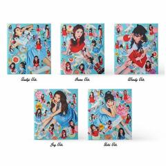 【CD】 Red Velvet / 4th Mini Album:  ROOKIE (ランダムカバーバージョン)