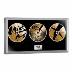 【Blu-ray】 X JAPAN / WE ARE X Blu-ray コレクターズ・エディション (3枚組) 送料無料