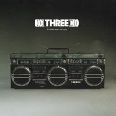 【CD】 %C / TOSHIKI HAYASHI / THREE