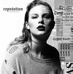 【CD国内】 Taylor Swift テイラースウィフト / Reputation 送料無料