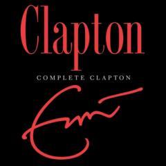 【LP】 Eric Clapton エリッククラプトン / Complete Clapton【2018 RECORD STORE DAY 限定盤】(BOX仕様 / 4枚組アナログレコ