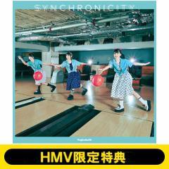 【CD Maxi】 乃木坂46 / 《HMV限定特典付き》 シンクロニシティ 【初回仕様限定盤 TYPE-C】(+DVD)