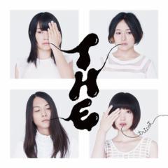 【LP】 tricot / T H E (アナログレコード) 送料無料