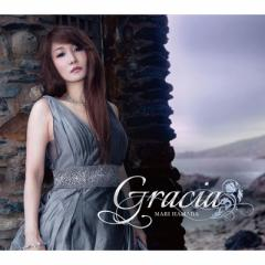 【CD】初回限定盤 浜田麻里 ハマダマリ / Gracia 【初回限定盤】(2CD+DVD) 送料無料