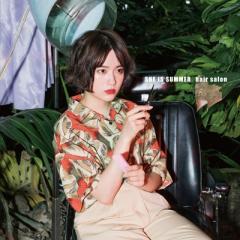 【CD】初回限定盤 SHE IS SUMMER / hair salon 【初回盤】(+DVD) 送料無料