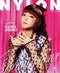【雑誌】 NYLON JAPAN編集部 / NYLON JAPAN (ナイロンジャパン) 2018年 9月号