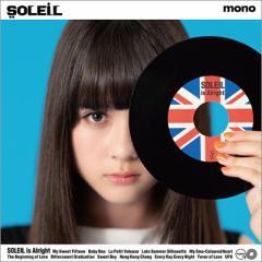 【CD】 SOLEIL / SOLEIL is Alright 送料無料