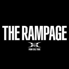 【CD】 THE RAMPAGE from EXILE TRIBE / THE RAMPAGE 送料無料