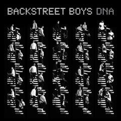 【CD国内】 Backstreet Boys バックストリートボーイズ / DNA 送料無料