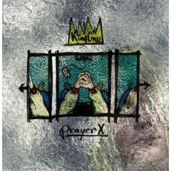 【CD Maxi】 King Gnu / Prayer X