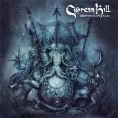 【CD輸入】 Cypress Hill サイプレスヒル / Elephants On Acid