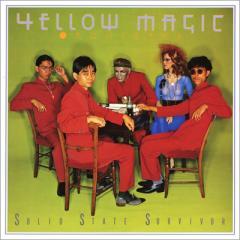 【SACD】 YMO (Yellow Magic Ohchestra) イエローマジックオーケストラ / ソリッド・ステイト・サヴァイヴァー 送料無料