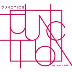 【CD】 早見沙織 / JUNCTION 【CD+Blu-ray盤】 送料無料