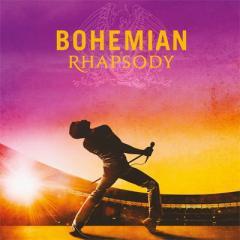 【SHM-CD国内】 Queen クイーン / ボヘミアン・ラプソディ (オリジナル・サウンドトラック) 送料無料