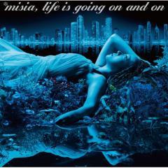 【CD】 Misia ミーシャ / Life is going on and on 送料無料