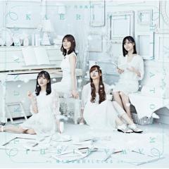 【CD Maxi】 乃木坂46 / 帰り道は遠回りしたくなる 【初回仕様限定盤 TYPE-C】(+Blu-ray)