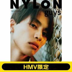 【雑誌】 NYLON JAPAN編集部 / NYLON guys JAPAN TAKUYA STYLE BOOK HMV & BOOKS限定版