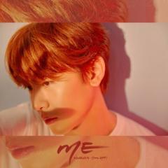 【CD】初回限定盤 NICHKHUN (From 2PM) / ME 【初回生産限定盤B】 (CD) 送料無料