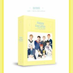 【Blu-ray】初回限定盤 BTS (防弾少年団) / BTS JAPAN OFFICIAL FANMEETING VOL 4 [Happy Ever After] 【初回生産限定盤】(3Bl