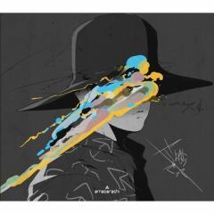 【CD Maxi】初回限定盤 amazarashi アマザラシ / さよならごっこ 【初回生産限定盤】(+DVD) 送料無料