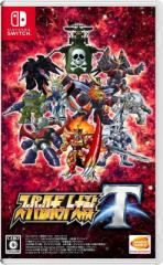【GAME】 Game Soft (Nintendo Switch) / 【Nintendo Switch】スーパーロボット大戦T 通常版 送料無料