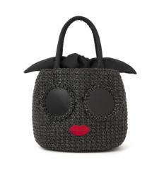 【ムック】 書籍 / a-jolie PEARL BASKET BAG BOOK BLACK ver.