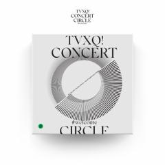 【DVD】 東方神起 / TVXQ!CONCERT -CIRCLE- #welcome DVD 送料無料