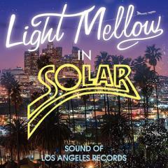 【CD国内】 オムニバス(コンピレーション) / Light Mellow Solar Records