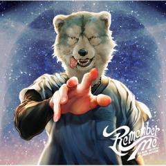 【CD Maxi】初回限定盤 MAN WITH A MISSION マンウィズアミッション / Remember Me 【初回生産限定盤】(CD+DVD)