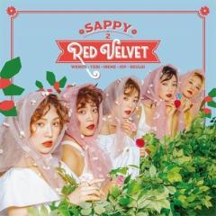 【CD】 Red Velvet / SAPPY (+DVD) 送料無料