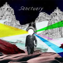 【CD】初回限定盤 中田裕二 ナカダユウジ / Sanctuary 【初回限定盤】(+DVD) 送料無料