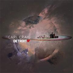 【CD輸入】 Carl Craig カールクレイグ / Detroit Love Vol.2