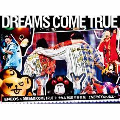 【Blu-ray】 DREAMS COME TRUE / ENEOS × DREAMS COME TRUEドリカム30周年前夜祭〜ENERGY for ALL〜 (Blu-ray) 送料無料